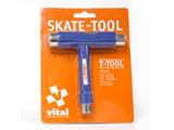 Vital Package Skate Tool