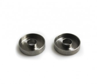 Precision Cup Washers 27mm