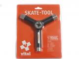 Skate Y-Tool